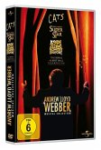Andrew Lloyd Webber - Musical Collection DVD-Box