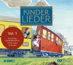 Kinderlieder Vol.1-Exklusive Cd-Sammlung