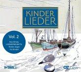 Kinderlieder, 1 Audio-CD