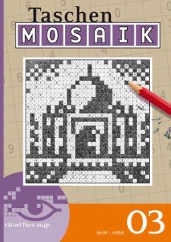 Taschen-Mosaik-Rätsel 03
