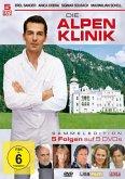 Die Alpenklinik Sammeledition (5 Discs)