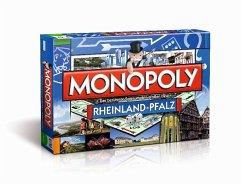 Monopoly (Spiel), Ausgabe Rheinland-Pfalz