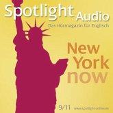 Englisch lernen Audio - New York heute (MP3-Download)