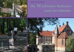 Die 10 schönsten Radtouren rund um Münster