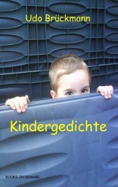 Kindergedichte - Brückmann, Udo
