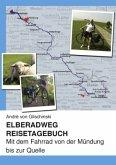 Elberadweg - Reisetagebuch
