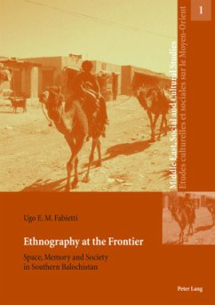 Ethnography at the Frontier - Fabietti, Ugo E.M.