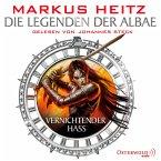 Vernichtender Hass / Die Legenden der Albae Bd.2 (MP3-Download)