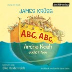 ABC, ABC Arche Noah sticht in See (MP3-Download)