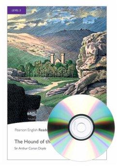 The Hound of the Baskervilles, w. MP3-CD - Conan Doyle, Arthur C