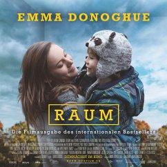 Raum (MP3-Download) - Donoghue, Emma