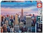 Midtown Manhattan, New York (Puzzle)