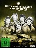 Vier Panzersoldaten und ein Hund (7 Discs)