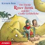 Der kleine Ritter Trenk und der Große Gefährliche / Der kleine Ritter Trenk Bd.2
