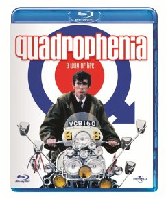 The Who's Quadrophenia