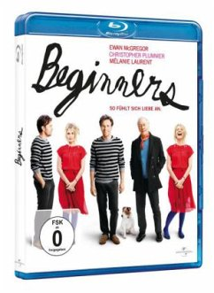 Beginners - Ewan Mcgregor,Christopher Plummer,Mélanie Laurent