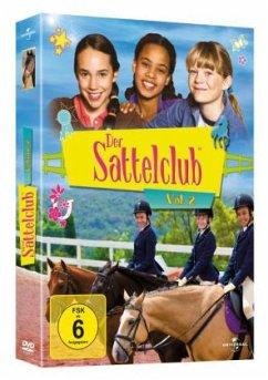 Der Sattelclub, Vol. 2 (2 Discs)