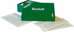 Quiz-Kiste Westfalen, Bocholt (Spiel)