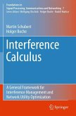 Interference Calculus