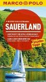 MARCO POLO Reiseführer Sauerland