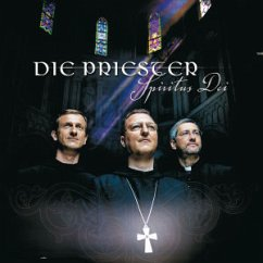 Spiritus Dei - Die Priester