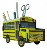 Stiftebox School Bus