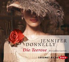 Die Teerose / Rosentrilogie Bd.1 (MP3-Download) - Donnelly, Jennifer