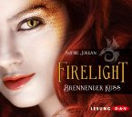 Brennender Kuss / Firelight Bd.1 (MP3-Download)