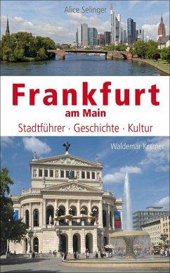 Frankfurt am Main - Selinger, Alice