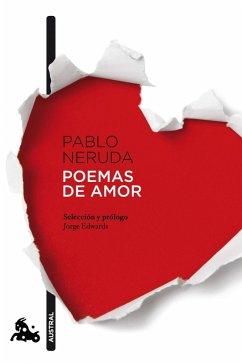 Poemas De Amor - Neruda, Pablo