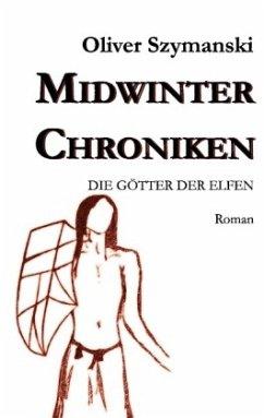 Buch-Reihe Midwinter Chroniken