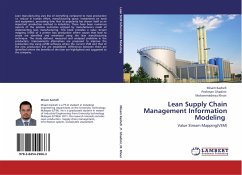 Lean Supply Chain Management Information Modeling