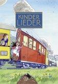 Kinderlieder, Klavierband (Chorleiterband), für 1-2 Singstimmen u. Klavier