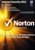 Norton Internet Security 2012 - 5 User (PC)