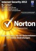 Norton Internet Security 2012 - 5 User (PC)