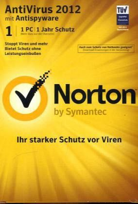 Norton Antivirus 2012 (PC)