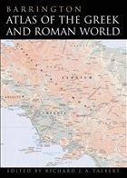 Barrington Atlas of the Greek and Roman World - Talbert, Richard J.A. (ed.)
