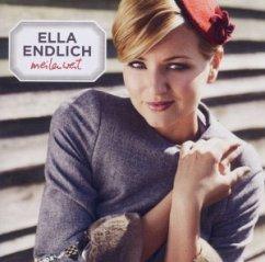 Meilenweit - Ella Endlich