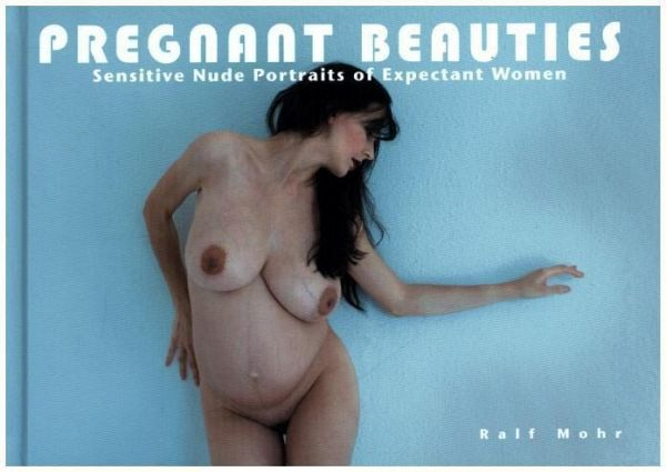 By mohr nude pregnant ralf