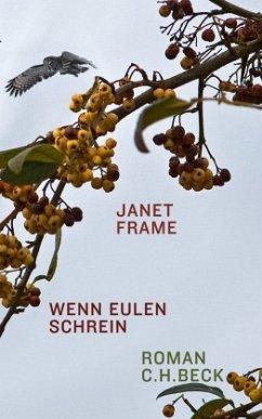 Wenn Eulen schrein - Frame, Janet