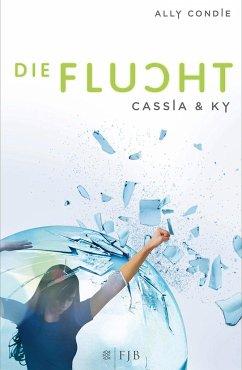 Die Flucht Cassia und Ky