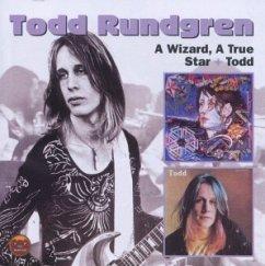 A Wizard,A True Star & Todd (+Bonus)