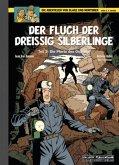 Der Fluch der 30 Silberlinge - Teil 2: Die Pforte des Orpheus / Blake & Mortimer Bd.17