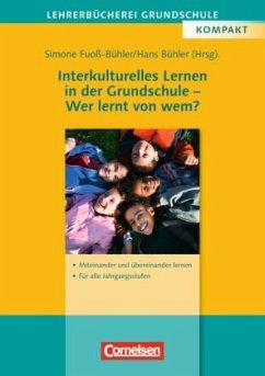 Interkulturelles Lernen in der Grundschule - We...