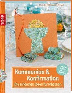 Kommunion und Konfirmation - Die schönsten Idee...