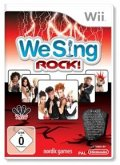 We Sing: Rock (Wii)