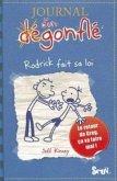 Journal d'un Dégonflé - Rodrick fait sa loi\Gregs Tagebuch - Gibt's Probleme?, französische Ausgabe Bd.2