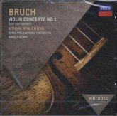 Violinkonzert 1 Schottische Fantasie