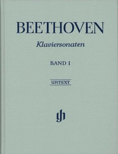 Klaviersonaten, Band I - Beethoven, Ludwig van