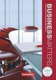Business Matters. Schülerbuch